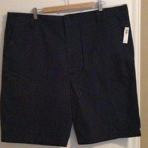 Old Navy Lived In Straight shorts navy colour -NWT